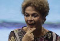 Brazil Dilma Rousseff impeachment
