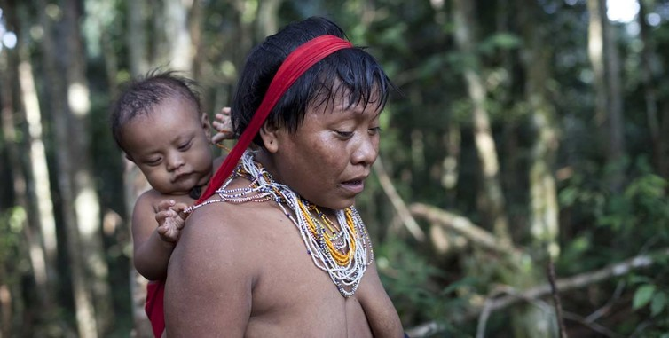 Yanomamö