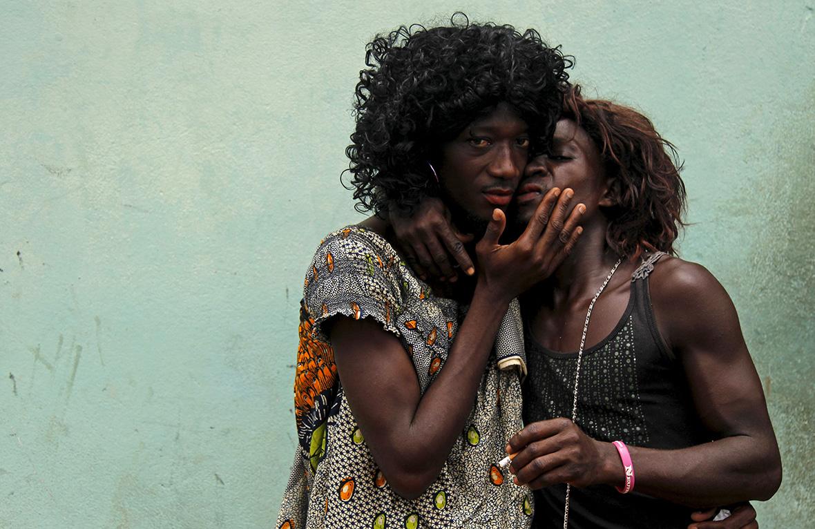 Popo Carnival of Bonoua