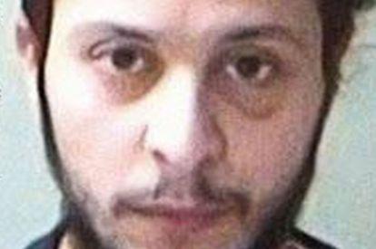 Salah Abdeslam prison