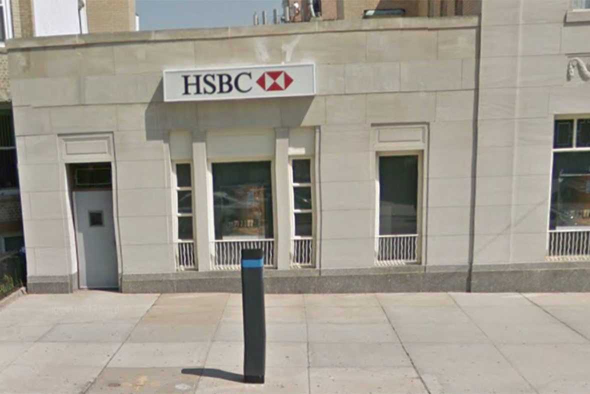 HSBC Borough Park, NYC