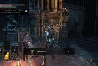Dark Souls 3 Way of Blue Covenant