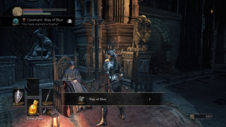 Dark Souls 3 video guide: How to beat second boss Vordt of