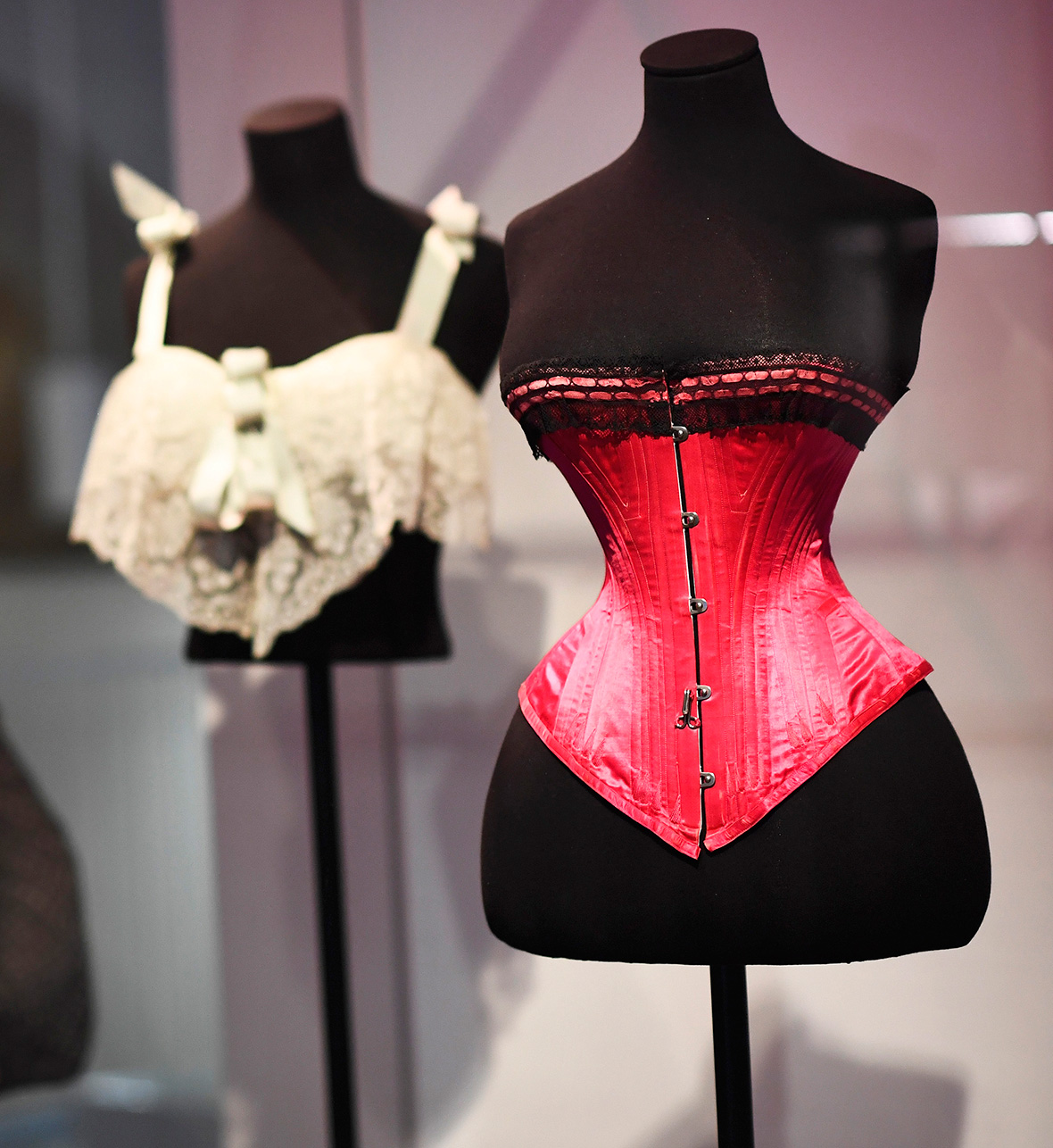 Undressed: A Brief History of Underwear