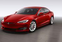 2017 Model S