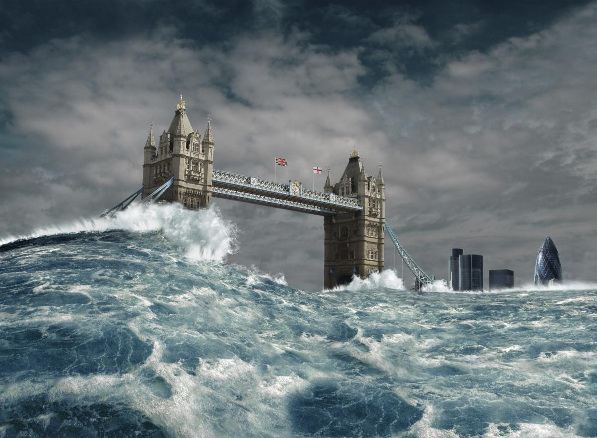 London Apocalypse
