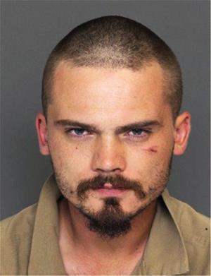 actor Jake Lloyd arrest
