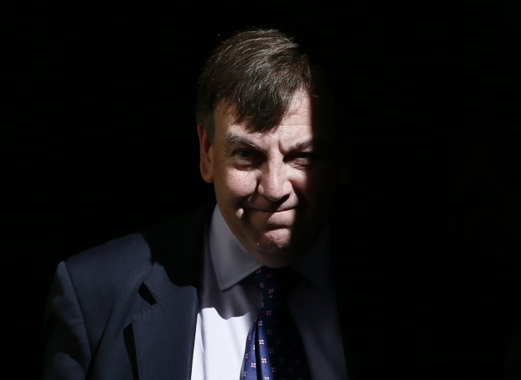 John Whittingdale: Ex-soft porn actress claims Tory minister ...
