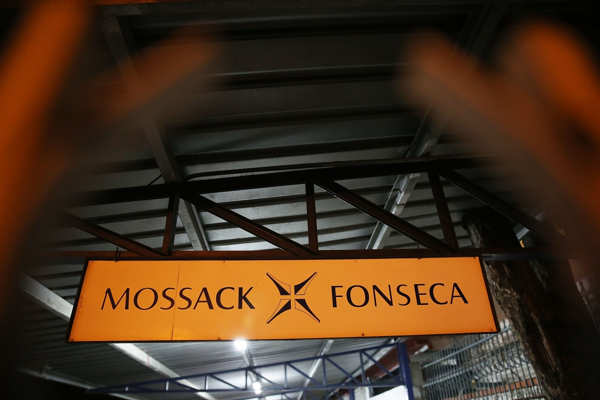 SQL injection vulnerability found in Mossack Fonseca