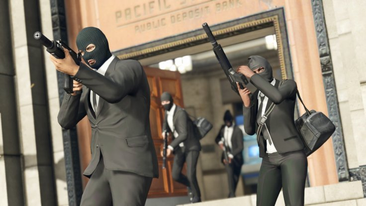 GTA Online servers brought down as hacking group claims responsibility