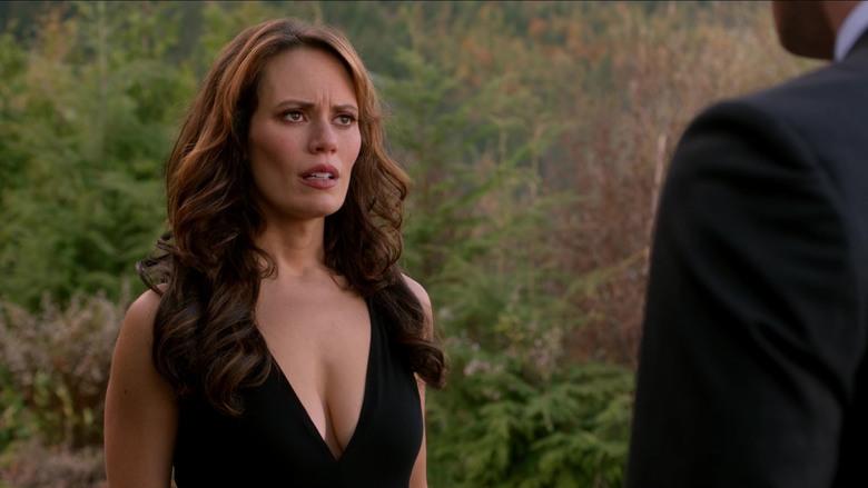 Supernatural season 11 episode 19