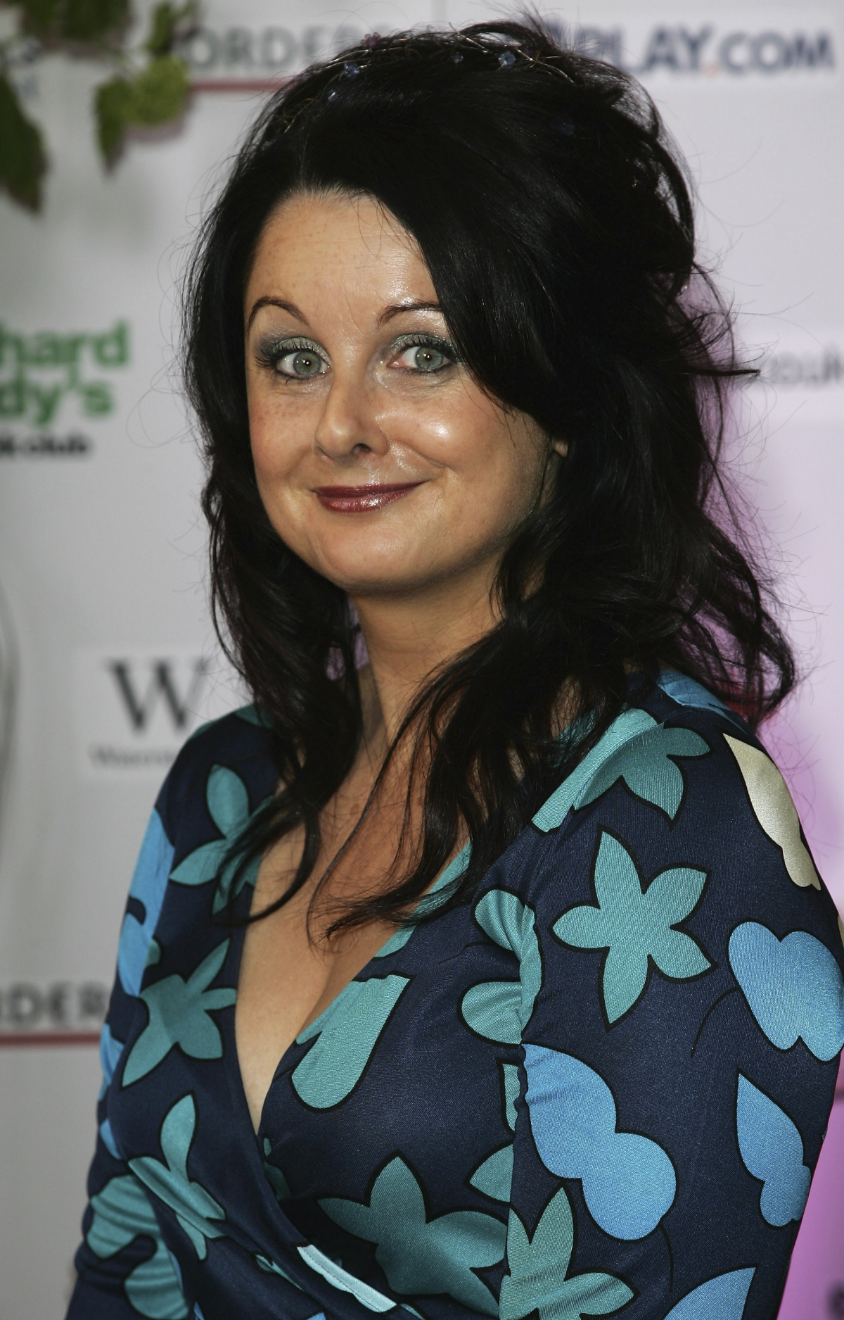 Marian Keyes risked life from laser