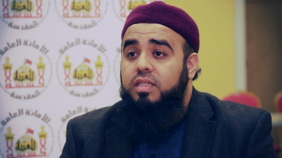 Shaykh Umar