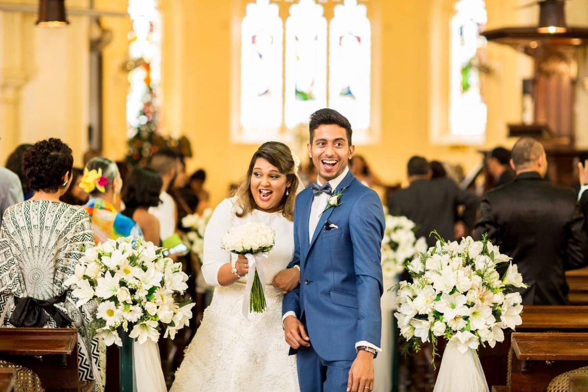 World S First 3d Printed Wedding Dress Debuts In Sri Lanka