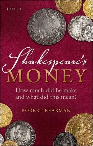 Shakespeare 400 years anniversary