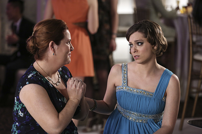 Crazy Ex-Girlfriend finale
