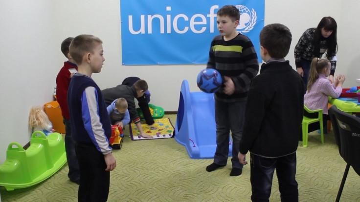 Unicef Ukraine