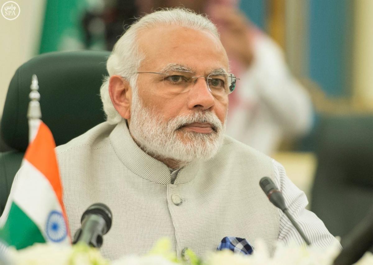 Indian maritime summit
