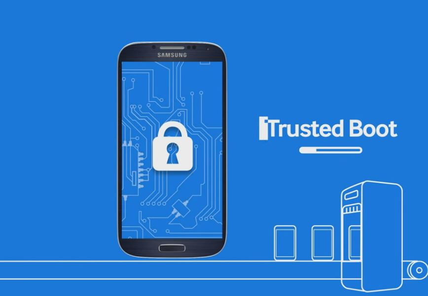 Samsung Knox strongest mobile security platform
