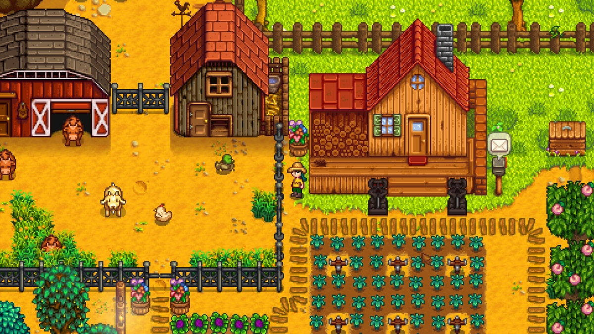 Stardew Valley PC Sales
