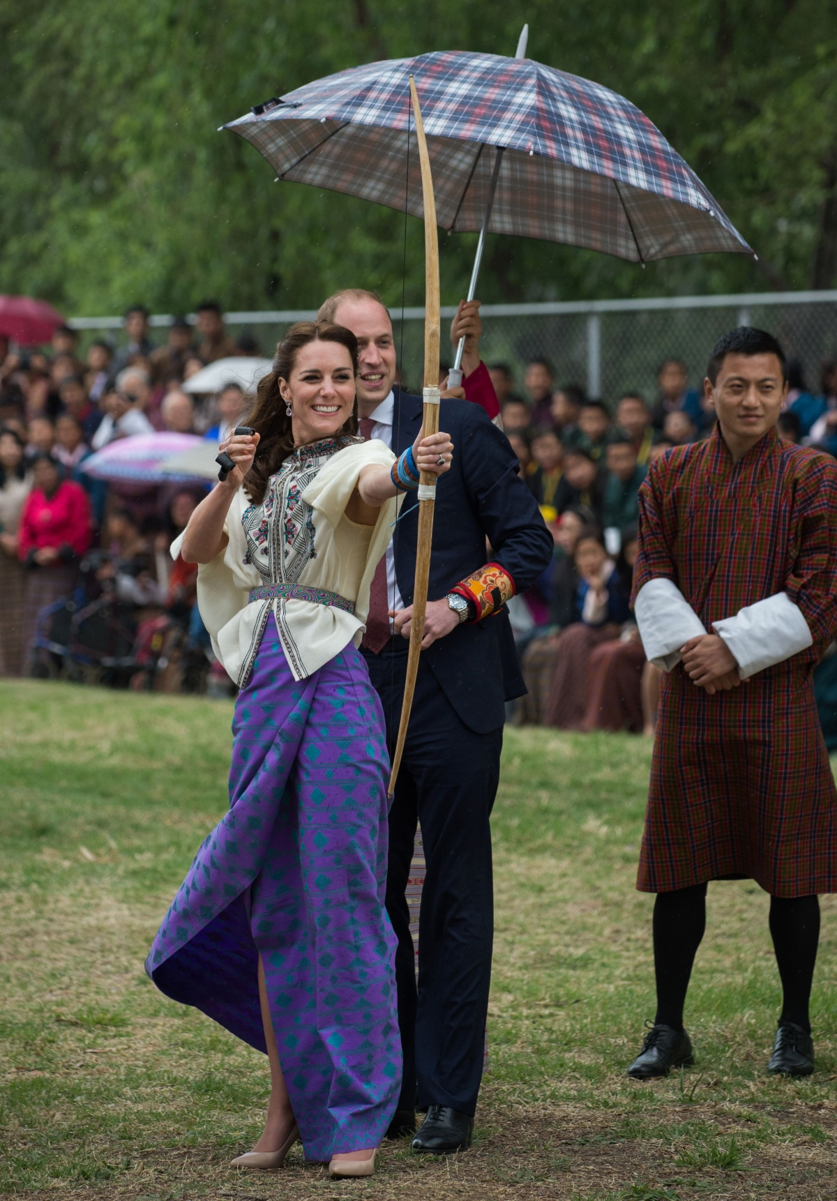 royal india and bhutan tour