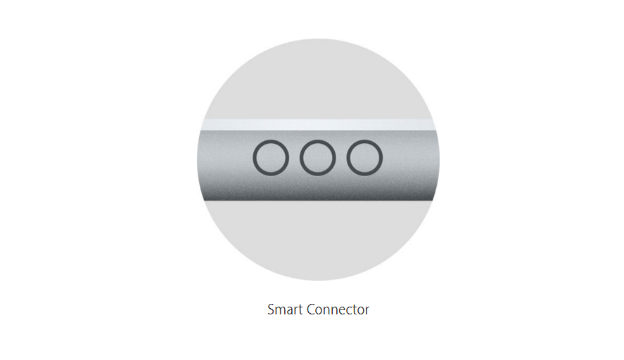 Apple Smart Connector