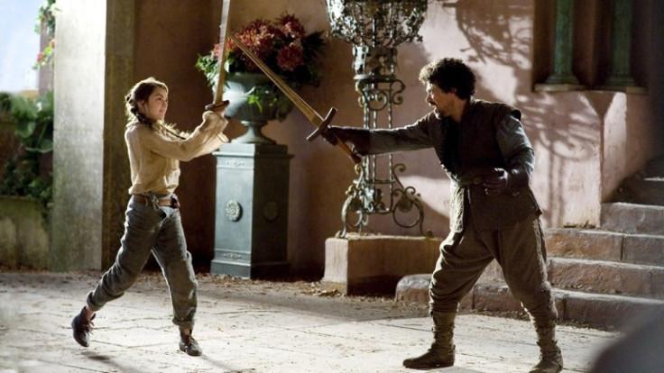 Game Of Thrones season 6, four days to go: Will Arya Stark