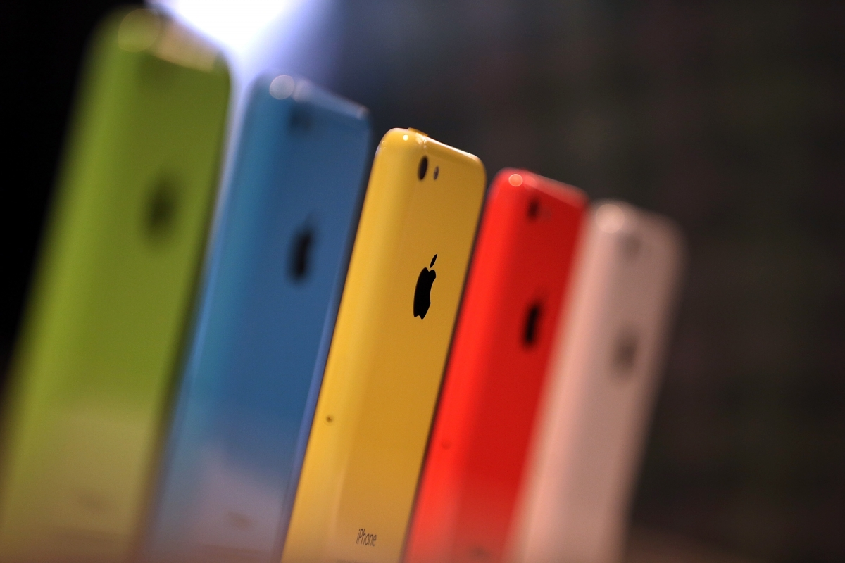 Was the FBI's effort to hack into Syed Farook's iPhone 5C all for nothing?