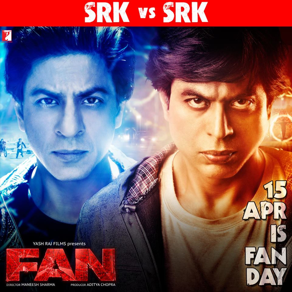 Shah Rukh Khan Fan movie