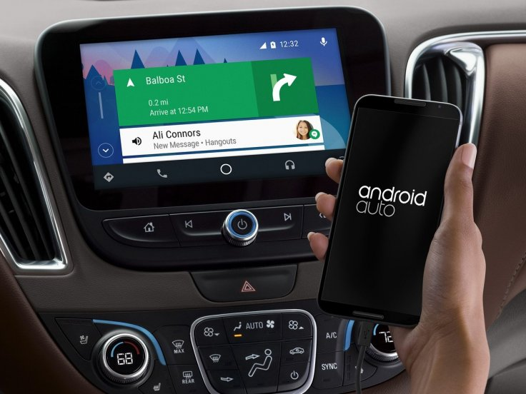 Android Auto 5