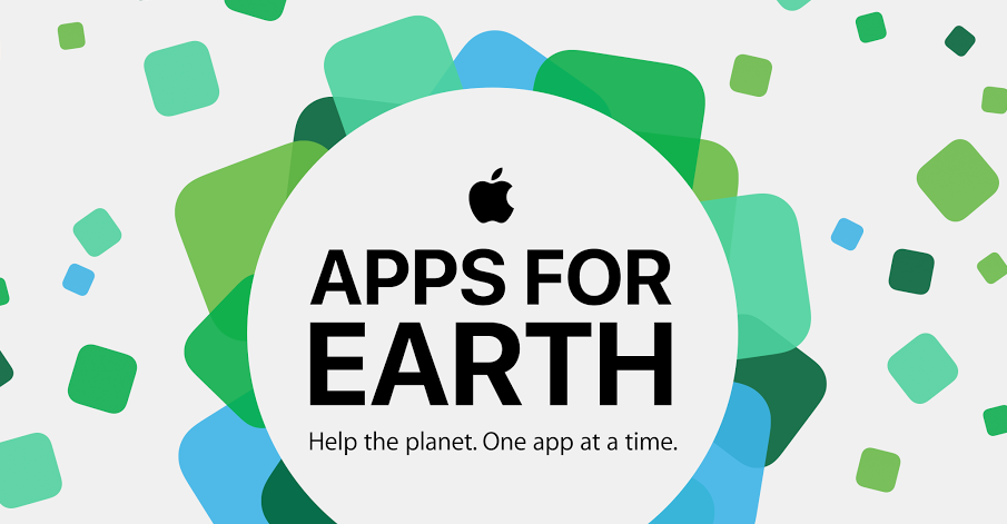 Apple Apps for Earth