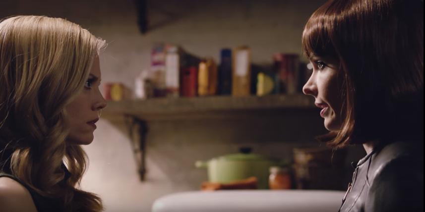 Good Witch Korean Drama Eng Sub 2018 - kseries.me