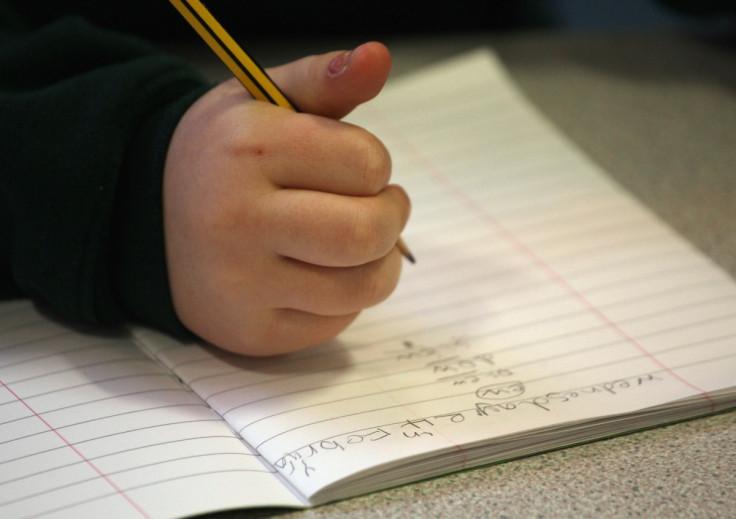 Primary schools UK
