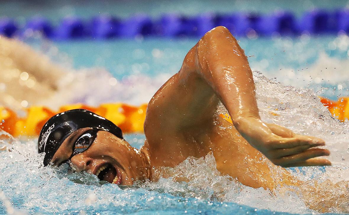 British Swimming Championships