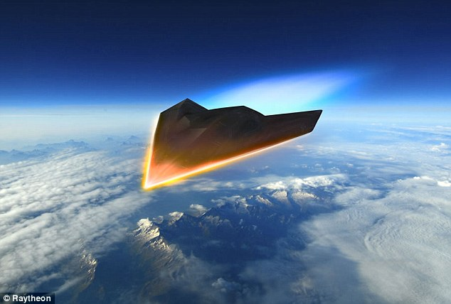 Could the US's new hypersonic missile spark World War 3?