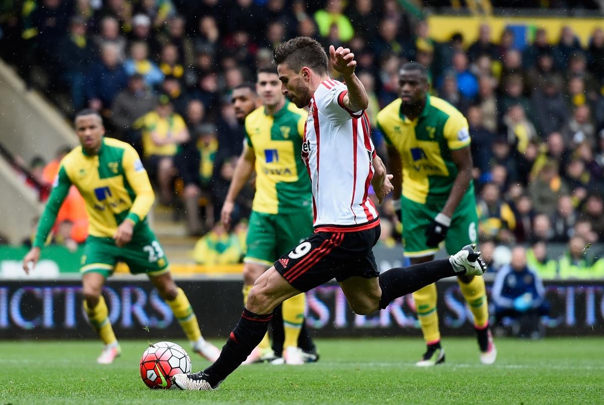 Fabio Borini scored a crucial penalty