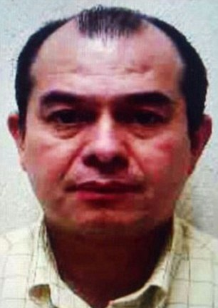 Juan Vicente Hernandez Leon