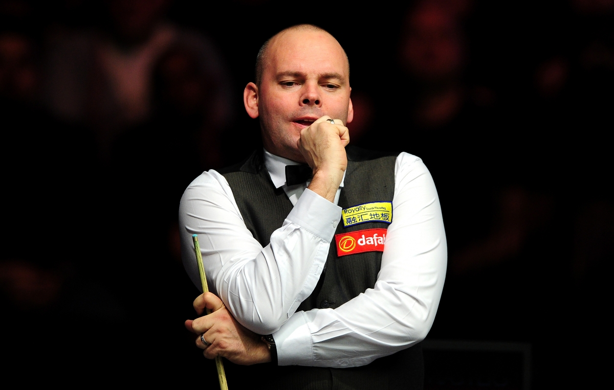 World Snooker Champion...