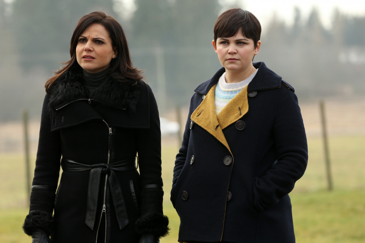 Once Upon a Time season 5 episode 18