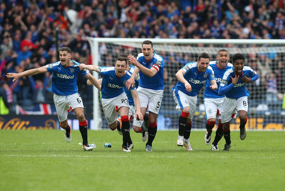 rangers vs celtic - photo #4