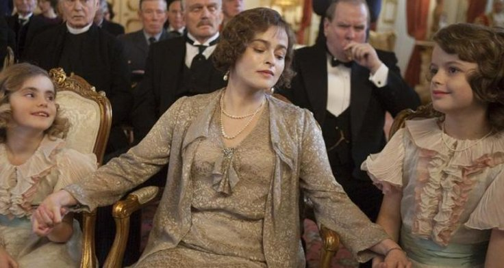 Princess Charlotte in The King's Speech