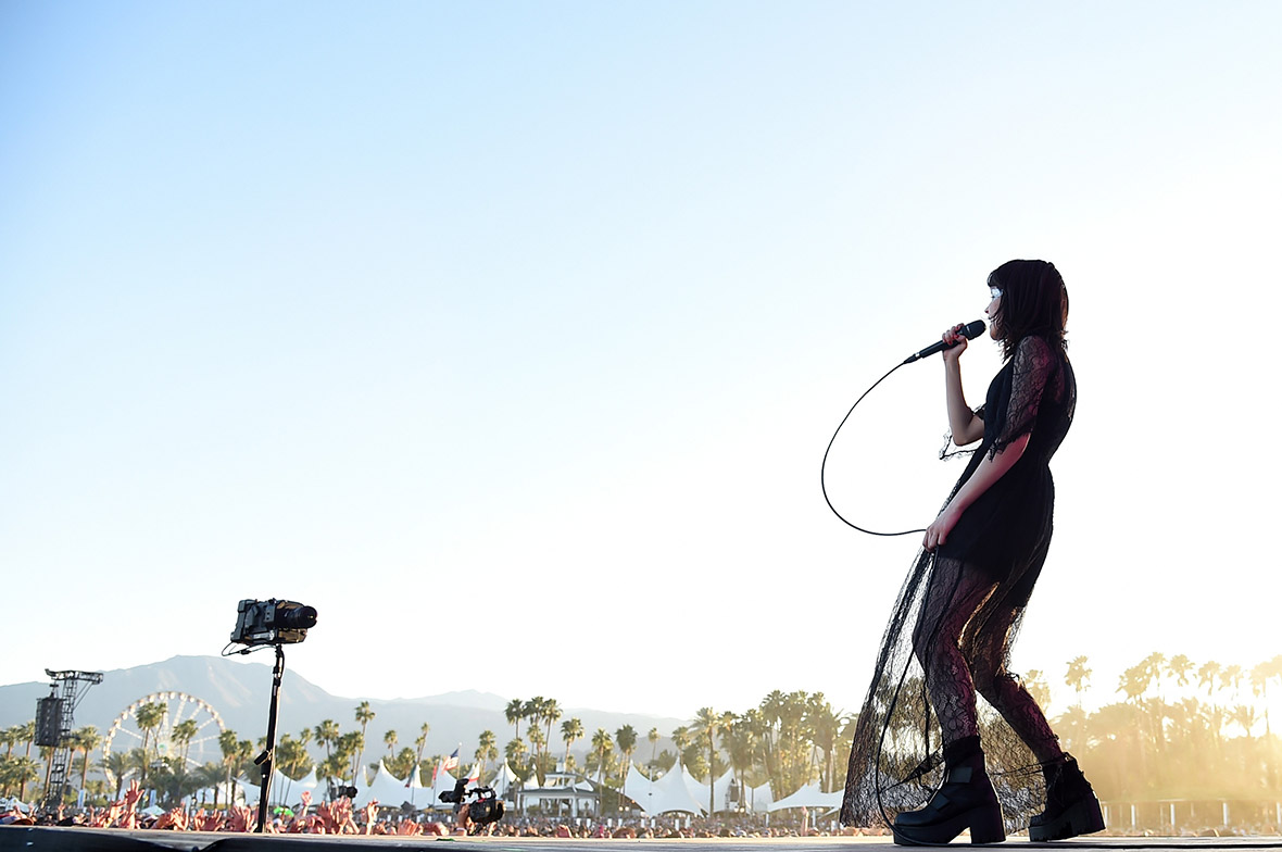 Coachella 2016 best photos