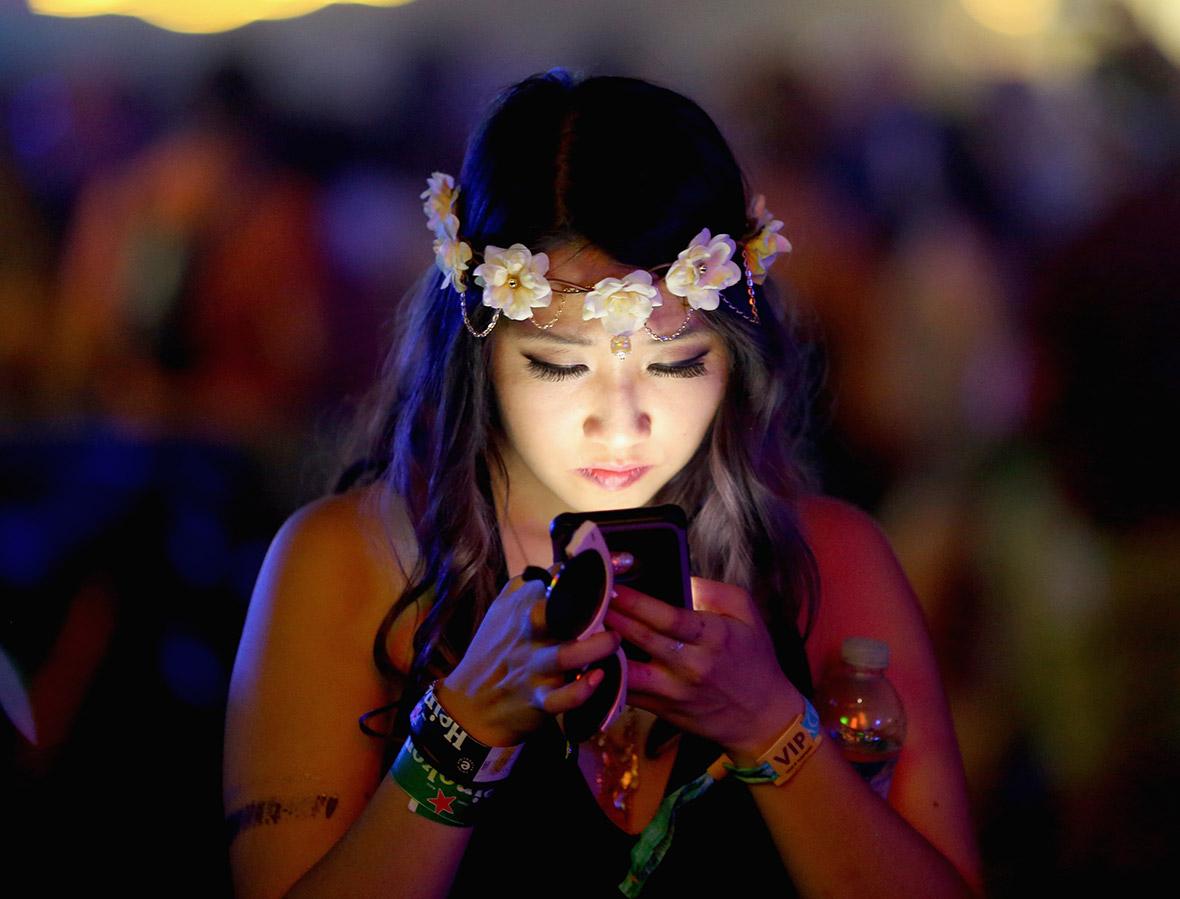 Coachella 2016 best photos