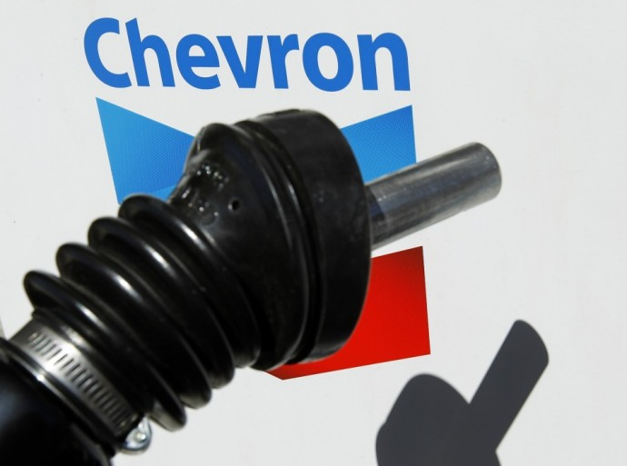 Chevron puts Myanmar assets worth $1.3bn up for sale amid sliding oil prices