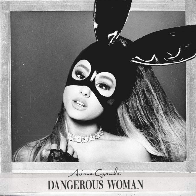 Ariana Grande album