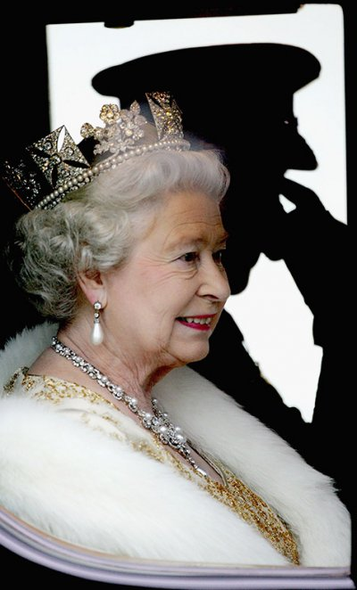 Queen 90th birthday