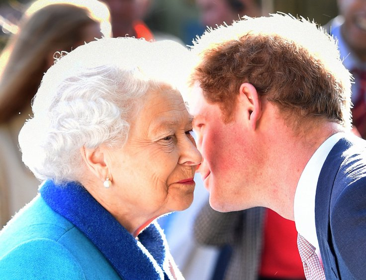 Queen's 90th birthday
