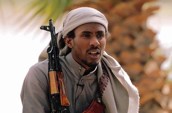 Trinidad and Tobago Isis militant
