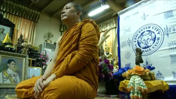 Phra Prommangkalachan