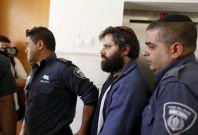 Yosef Haim Ben David convicted